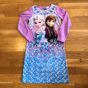 3/$12💰Girl's Frozen Gown